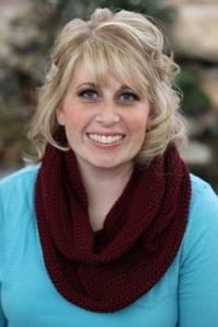 Nicole Bencker, Colie's Crochet - About Me