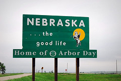 NEBRASKA...the good life